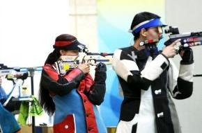 Воспитанники «Олимпийца» - сильнейшие в городском чемпионате по пулевой стрельбе
