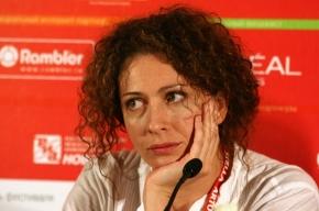 Петербурженка получила приз Венецианского фестиваля за лучшую женскую роль