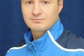 Голкипер минского «Динамо» Андрей Мезин не выйдет на питерский лед с «головой зубра»
