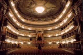 В Петербурге открывается фестиваль «Под знаком вечности»