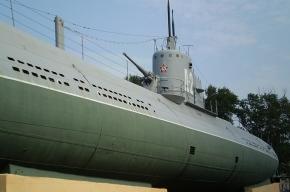 В подводной лодке «спрятался» музей