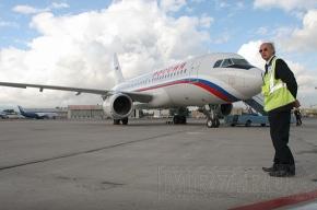 Из Греции в Петербург стало одним рейсом меньше