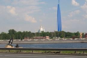 Сторонники «Газпром-сити» собираются на митинг