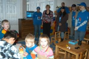 В Санкт-петербургском филиале компании «Бовис Ленд Лиз Интернешнл Лимитед» прошел День социальной помощи