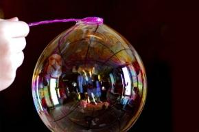 На Гончарной улице лопнул юридический «мыльный пузырь»
