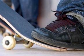Скейтеров и роллеров с Московской площади хотят переселить во дворы