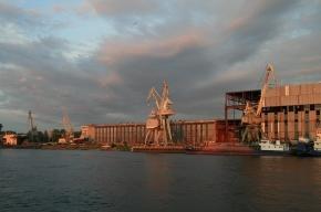 На Невском судостроительном заводе заложат спасательное судно