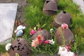 На Невском пятачке похоронят солдат, погибших в годы ВОВ
