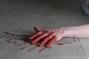 Петербуржец порезал ножом тех, кто отобрал у него зажигалку