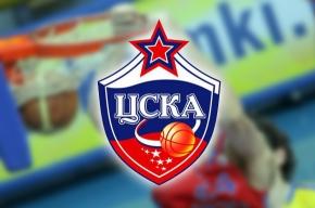 ЦСКА «не успел собраться» на «Кубок Кондрашина – Белова»