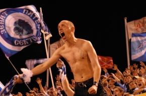 Фанаты «Зенита» шантажируют свой клуб?