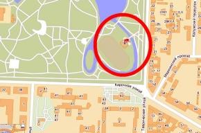 Петербург ищет хозяина для детского центра в Таврическом саду