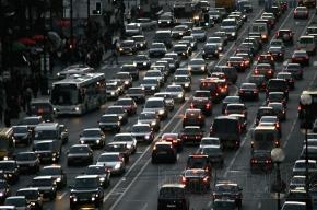 Почему пустуют перехватывающие парковки