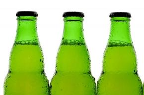 Ограничение объема тары напитков до 0,33 мл не касается пива