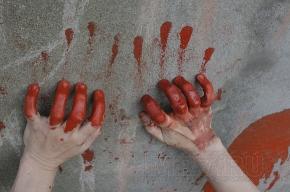 Следы крови привели к похитителю купальника