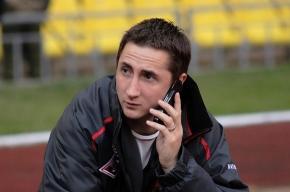 Быстров может не помочь «Зениту» в игре с ЦСКА