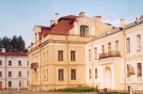 В музее Рерихов открывается выставка о Римском-Корсакове
