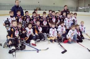 Вчера спорткомитет подписал приказ о проведении городских хоккейных турниров - 2009/10