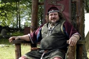 В деревню викингов Свенгард пускают только по пропуску