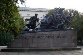Чапаев «прискакал» к Буденному и остался