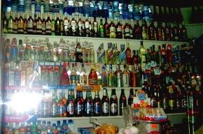 Пиво и джин-тоники перельют в маленькие баночки