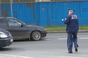 В Петербурге водители посоревнуются с ГИБДД