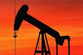 Цена на нефть рухнула ниже 70 долларов за баррель