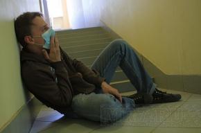 В Петербурге - 14 случаев заражения свиным гриппом