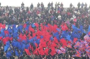 «Red-Blue Partizans» считают, что фанаты «Зенита» не правы по отношению к Быстрову