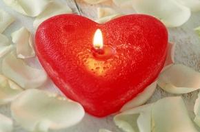 В память о жертвах трагедии в Беслане будут зажжены свечи выложенные в виде сердца