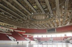 Хоккейный «Турнир четырех» пройдет не в Москве, а в Петербурге