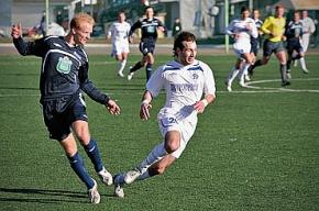 В контракте написано как себя должен вести футболист – гендиректор «Динамо»
