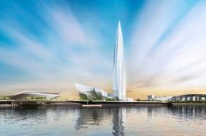 На слушаниях по Охту-центру обсудили, будет ли виден небоскреб