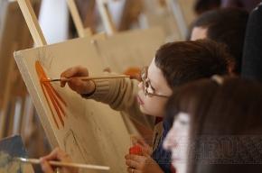 В Московском районе к 2012 году будет построена детская школа искусств