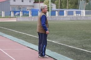 Эдуард Малофеев поедет с «Динамо» в Москву