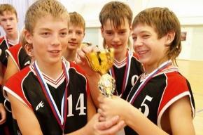 На Васильевском острове пройдет первенство Европейской юношеской баскетбольной лиги