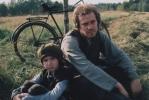 Фоторепортаж: «Актер Алексей Морозов рулит в кадре и в жизни»