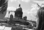 «Крыша мира» - Мекка питерских руферов: Фоторепортаж