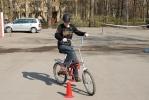 Фоторепортаж: «Дети в Московском районе знают правила лучше всех»
