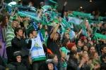 Болельщики СКА участвуют в акции газеты: Фоторепортаж