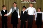 Учителя-Девы и учителя-Скорпионы получили разные подарки: Фоторепортаж