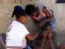 Месяц в Анголе: Фоторепортаж