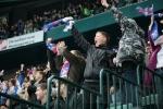 Фоторепортаж: «Болельщики СКА участвуют в акции газеты»