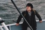 Актер Алексей Морозов рулит в кадре и в жизни: Фоторепортаж