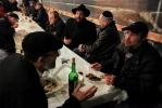 Иудеи празднуют Суккот: Фоторепортаж