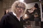В «Этажах» открылась «звездная» фотовыставка Олега Зотова: Фоторепортаж