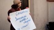 Фоторепортаж: ««Солдатам не разрешают читать…»»
