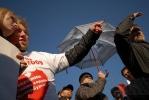 Митинги протеста: А вы выходите?: Фоторепортаж