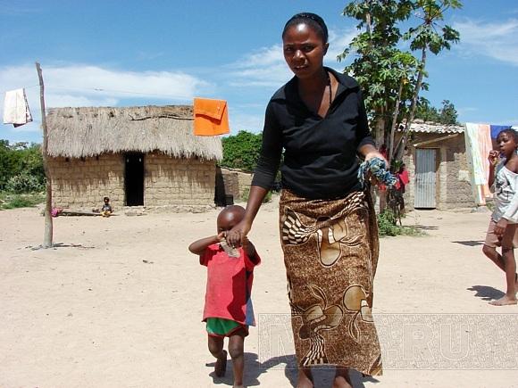 Месяц в Анголе: Фото