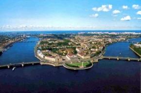 Васильевский остров празднует свой день рождения